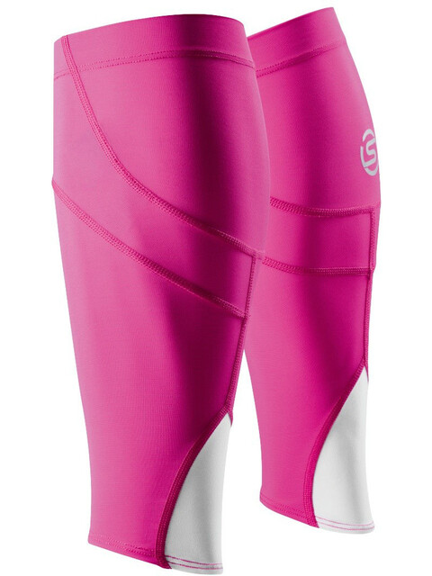 Skins Essentials Calf Tights Unisex MX Magenta